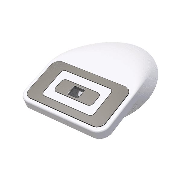 Highpro-Scanner für medkey
