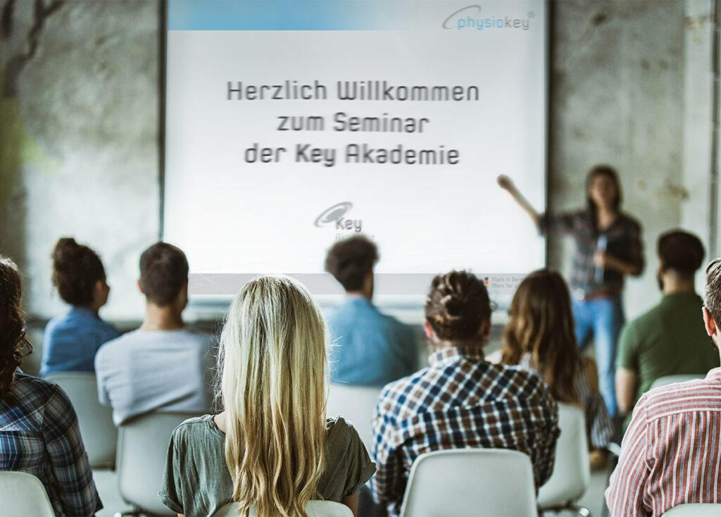Seminare der KeyAkademie
