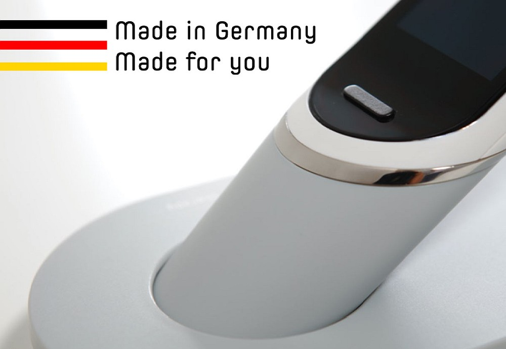 keyserie: Made in Germany - made for you