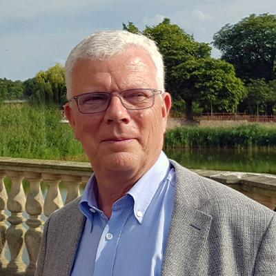 Prof. Dr.-Ing. Martin Dietrich: Qualitätsmanagementbeauftragter