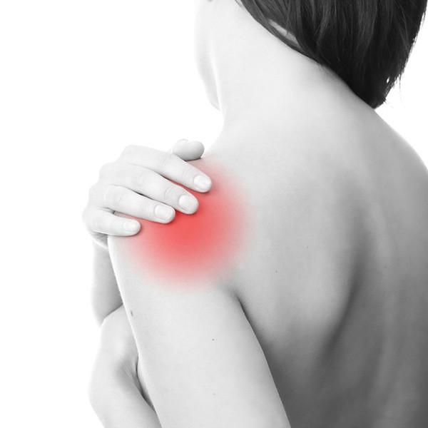 Die Produkte der keyserie werden bei Gelenkschmerzen angewandt