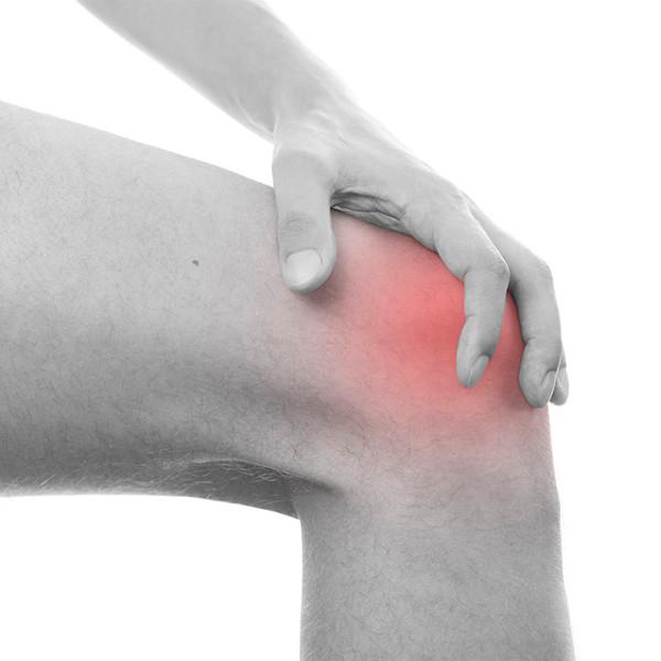 Die Produkte der keyserie werden bei muskulären Dysfunktionen angewandt