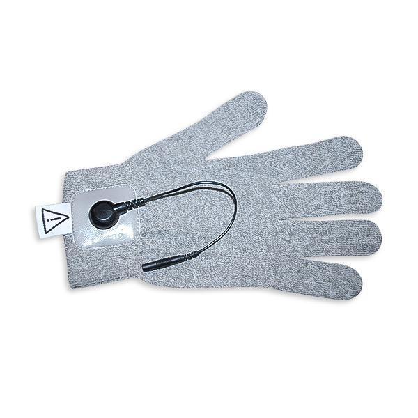 Textil-Handschuh