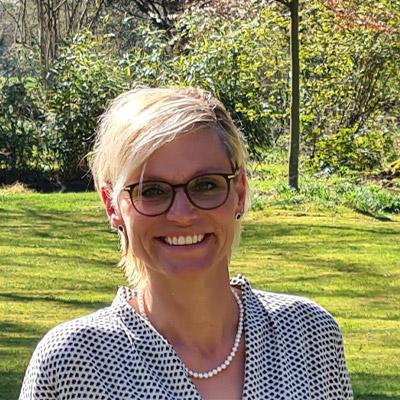 Tina Mitesser: Außendienst Mitte, Süd-West, Süd, Süd-Ost